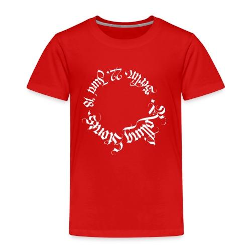 Stones in Berlin - Kinder Premium T-Shirt