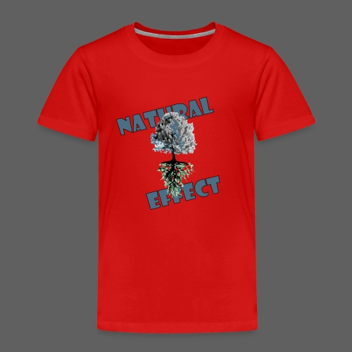 NAtural effect 2 - T-shirt Premium Enfant