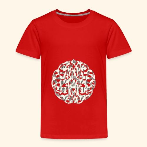 Mandala - Kinder Premium T-Shirt