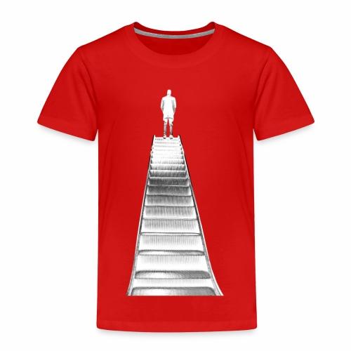 Stairway to Heaven - Kids' Premium T-Shirt