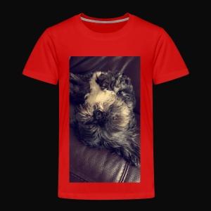 Bobby Pooch merchandise - Kids' Premium T-Shirt