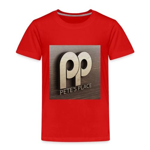 Petes Place - Kids' Premium T-Shirt