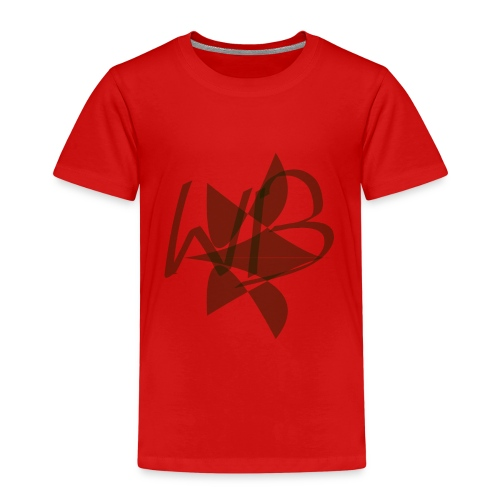 WB - Camiseta premium niño