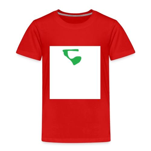 Decerion-Line - Kinder Premium T-Shirt