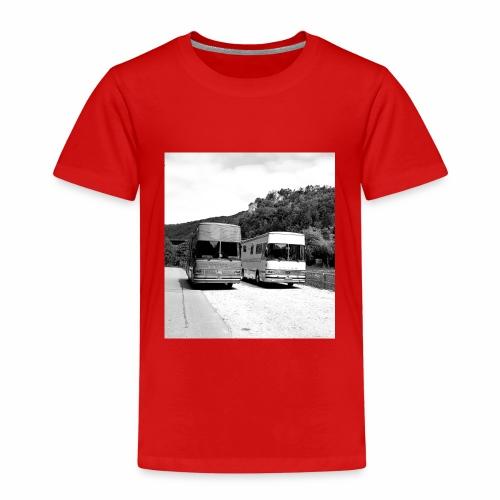Old Bus - Kinder Premium T-Shirt