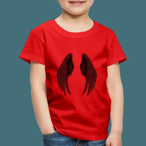 WE UP - Kinder Premium T-Shirt