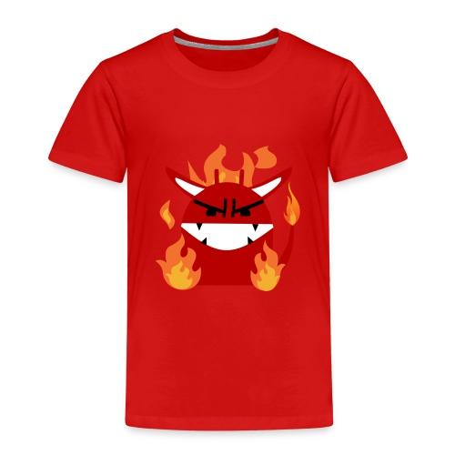 Lesser Evil Game - Kinder Premium T-Shirt