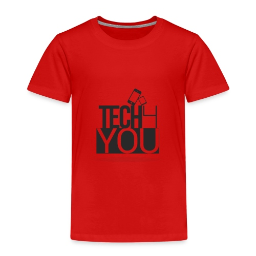 Chaîne YouTube - T-shirt Premium Enfant