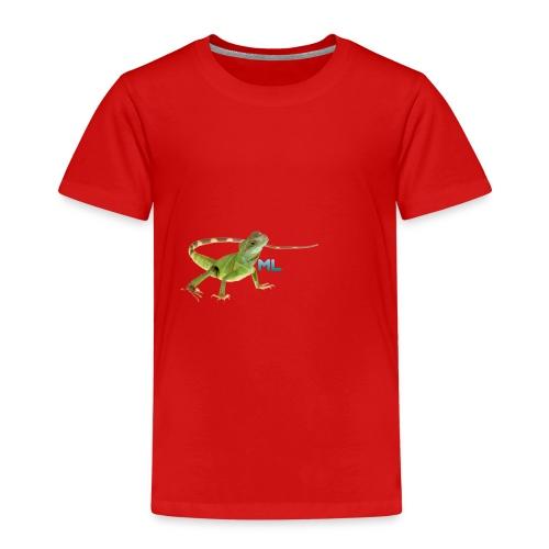 Lizard T-shirt - Kids' Premium T-Shirt
