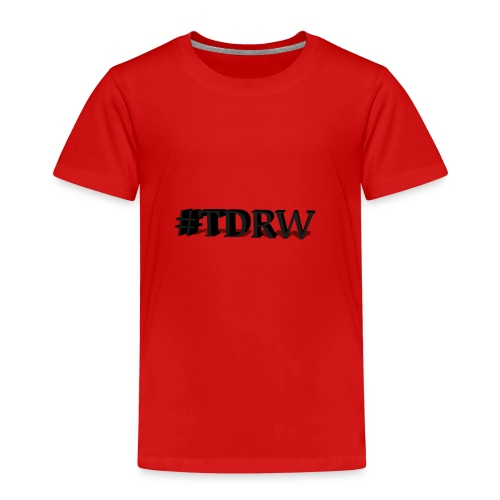 tdrw - Kinder Premium T-Shirt