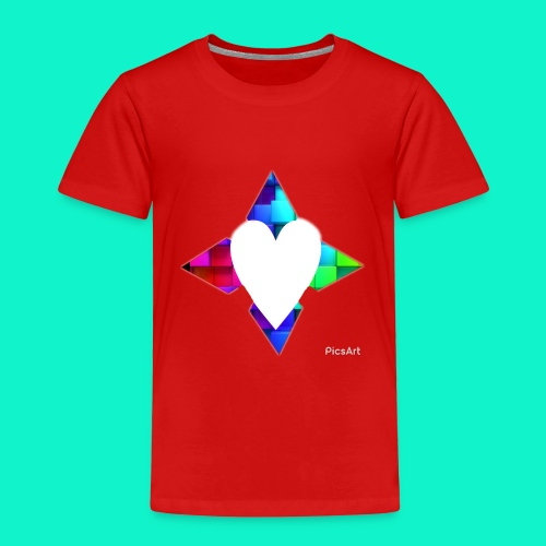 4lof - Kinderen Premium T-shirt