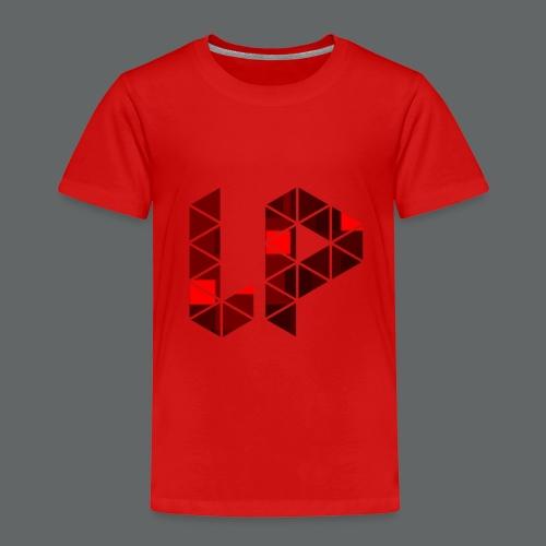 Red Devil - LätzPläy - Kinder Premium T-Shirt