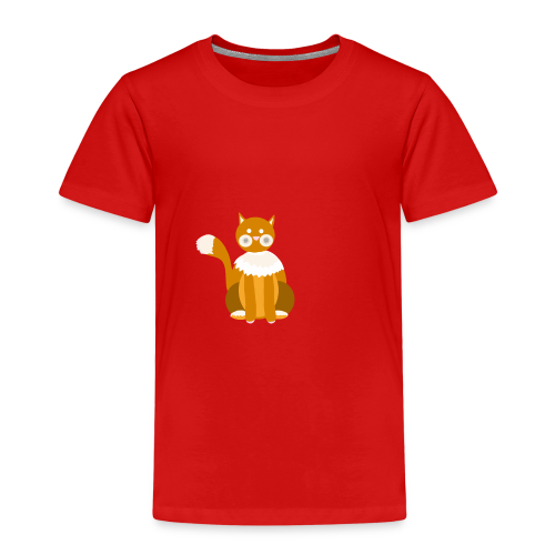 Kitty cat - Kids' Premium T-Shirt