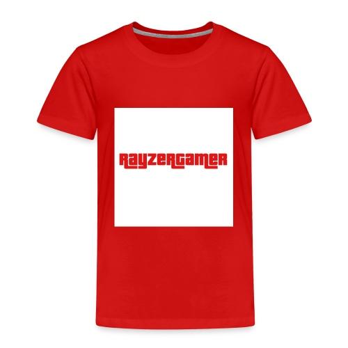 RayZerGamer logo - Kids' Premium T-Shirt