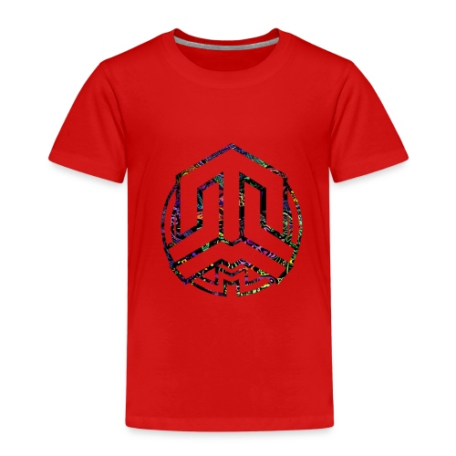Cookie logo colors - Kids' Premium T-Shirt