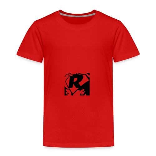 Black R2 - Kids' Premium T-Shirt