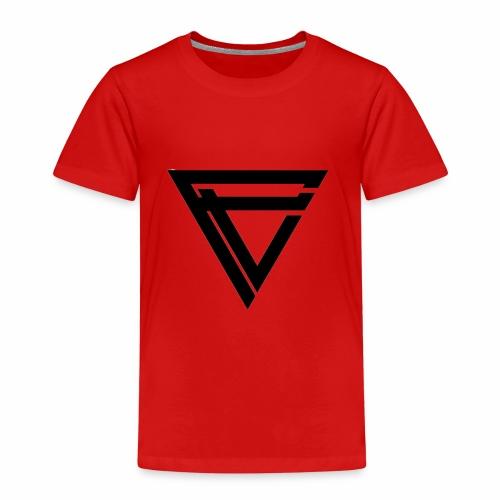 Saint Clothing T-shirt | MALE - Premium T-skjorte for barn