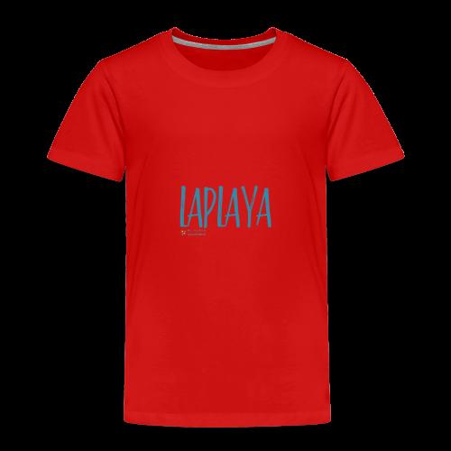 playa - Camiseta premium niño