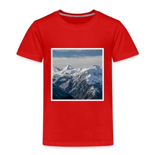 hautacam - T-shirt Premium Enfant