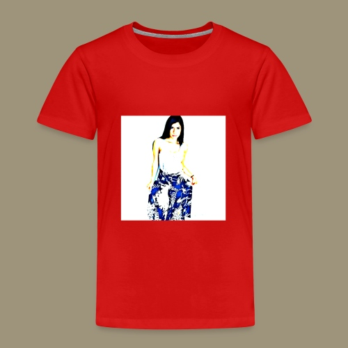 FASHION - Kinder Premium T-Shirt