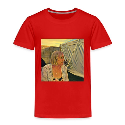 baibssssssss - Kids' Premium T-Shirt