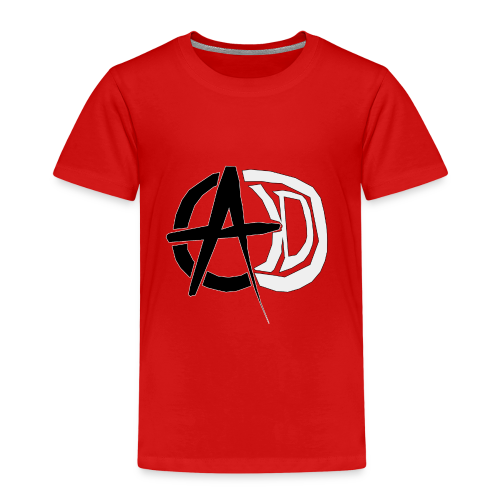 AnarchieD - T-shirt Premium Enfant