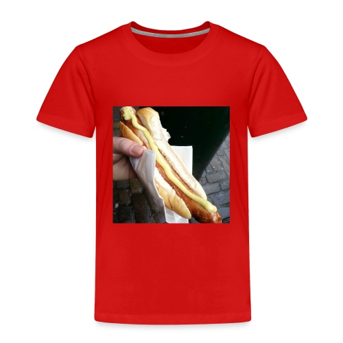Bratwurst - Kinder Premium T-Shirt