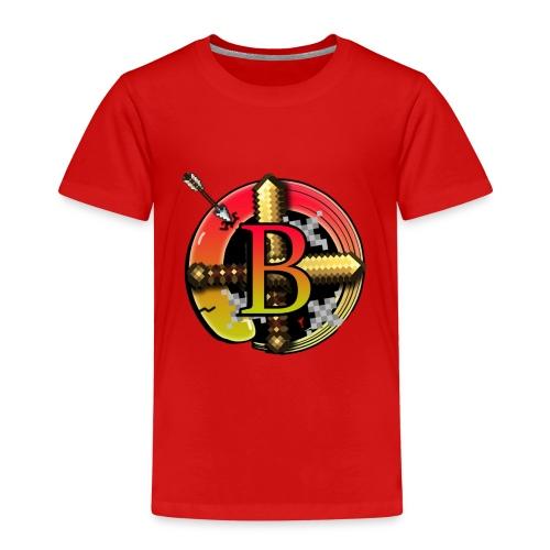 La bistoufly - T-shirt Premium Enfant