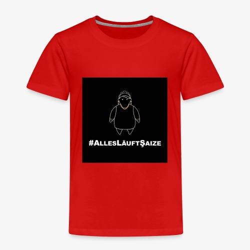 # Alles läuft Scheiße - Kinder Premium T-Shirt