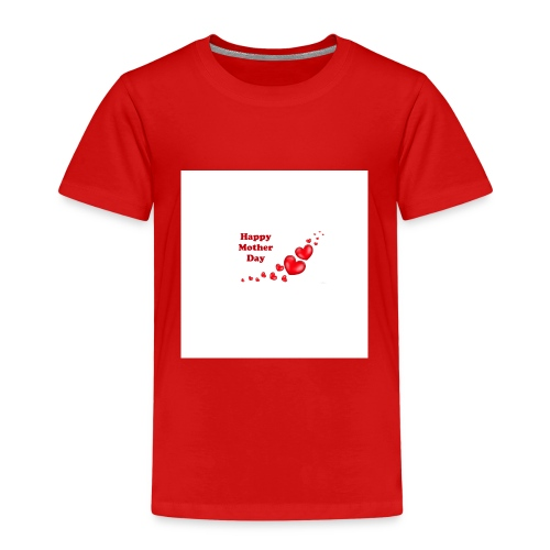 happy mother day - Kids' Premium T-Shirt