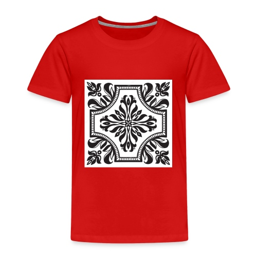 Illustration - T-shirt Premium Enfant