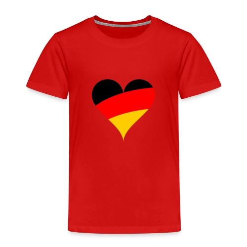Deutschland - Kinder Premium T-Shirt
