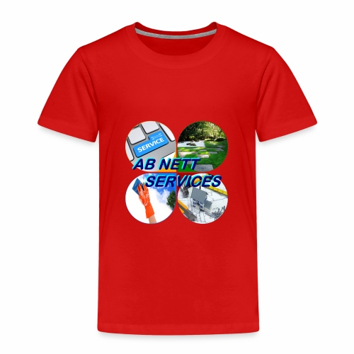 AB NETT SERVICES - T-shirt Premium Enfant