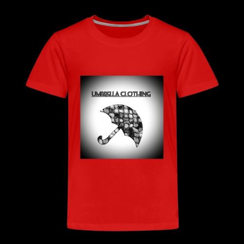 Umbrella clothing 2 - Kids' Premium T-Shirt