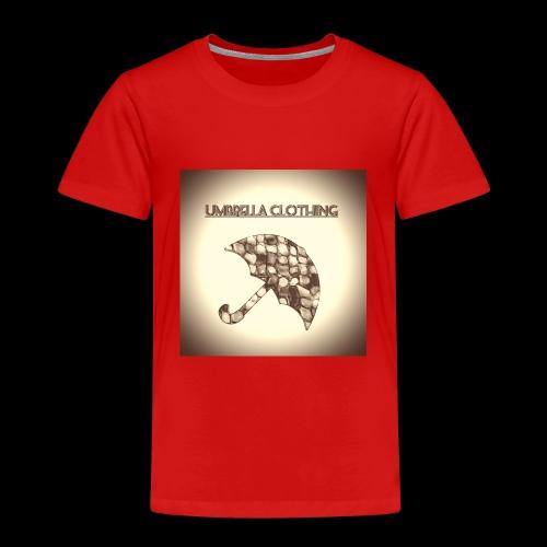 Umbrella 3 - Kids' Premium T-Shirt
