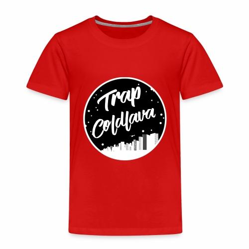 TrapColdLava - Kids' Premium T-Shirt