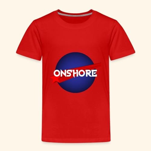 ONSHORE - T-shirt Premium Enfant