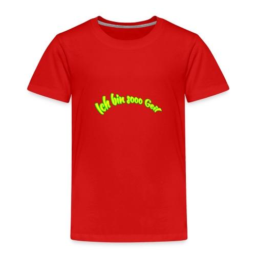 Gtafik5 - Kinder Premium T-Shirt