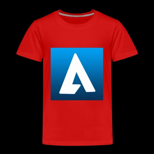 alfiegaming - Kids' Premium T-Shirt