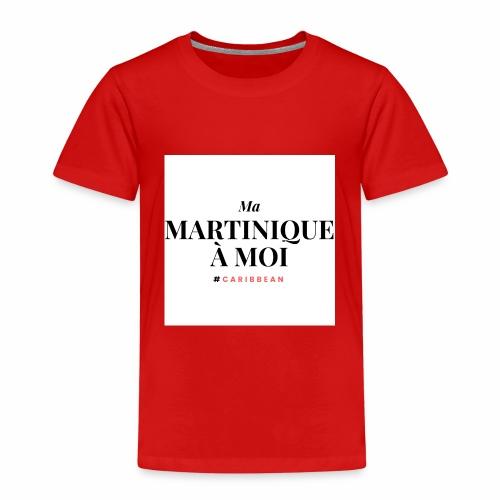Ma Martinique à Moi - T-shirt Premium Enfant