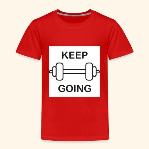 Keep - Camiseta premium niño