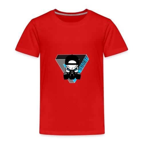 Shorty logo 632 - Kinder Premium T-Shirt