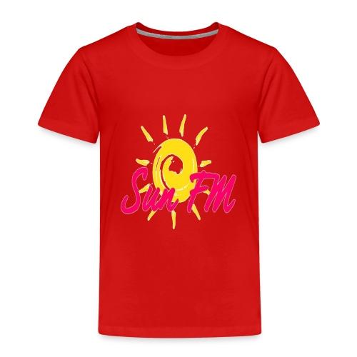 SunFM83 - T-shirt Premium Enfant