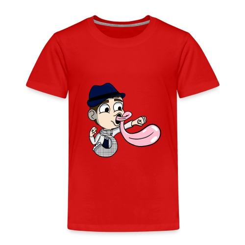 TheObitzTV - Børne premium T-shirt