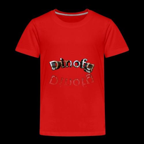 MY NAME :) - Kinder Premium T-Shirt
