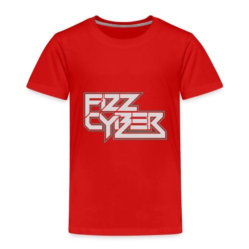 FizzCyber - T-shirt Premium Enfant