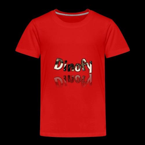 MY NAME TOO - Kinder Premium T-Shirt