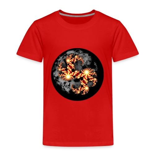 Feuerrung - Kinder Premium T-Shirt