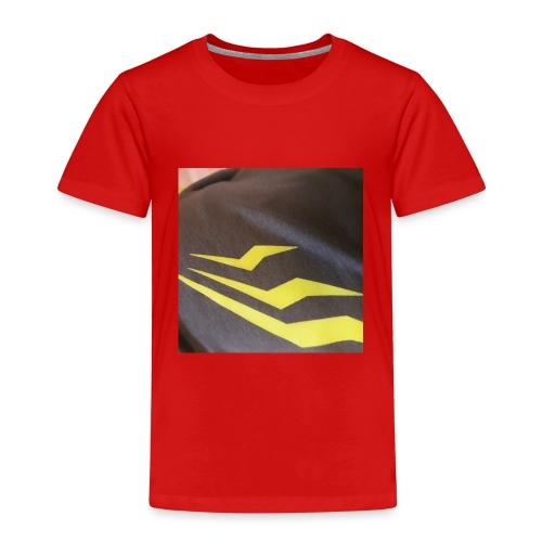 David TV - Kinder Premium T-Shirt