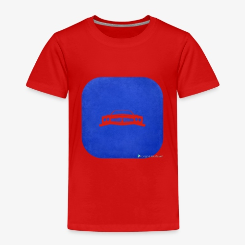 Cadillac - Kinder Premium T-Shirt